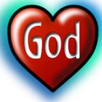 God heart