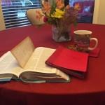 prayertable